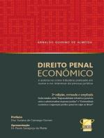 Direito penal econômico e autoria no crime tributário praticado em nome e no interesse da pessoa jurÍdica
