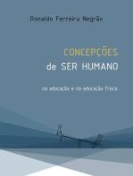 Concepções de ser humano na educação e na educação física