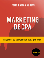 Marketing de CPA