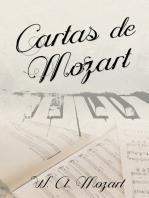 Cartas de Mozart
