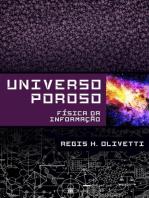 Universo poroso: Física da Informação