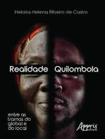Realidade quilombola