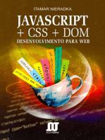 Javascript + CSS + DOM