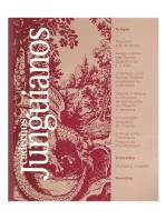 Cadernos Junguianos nº 1