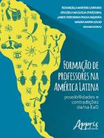 Formação de professores na américa latina