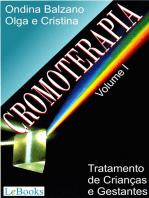 Cromoterapia vol. I