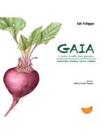 Gaia, o lado oculto das plantas: Tubérculos, rizomas, raízes e bulbos