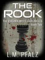 The Rook (The Virginia White Chronicles, Book Two)
