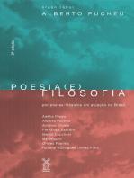 Poesia (e) filosofia