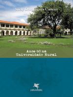 Anos 60 na universidade rural