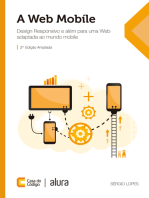 A Web Mobile
