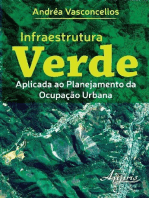 Infraestrutura verde aplicada ao planejamento da ocupação urbana
