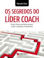 Os Segredos do Líder Coach
