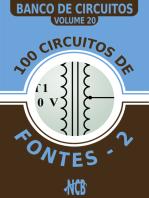 100 circuitos de fontes - II