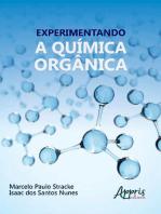 Experimentando a Química Orgânica