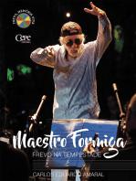 Maestro Formiga