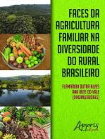 Faces da agricultura familiar na diversidade do rural brasileiro