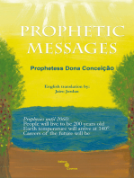 Prophetic messages