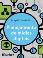 Planejamento de mídias digitais