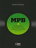 MPB - Compositores Pernambucanos