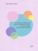 Formação de professores para a inclusão de alunos com necessidades educacionais especiais