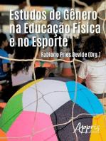 Estudos de gênero na educação física e no esporte