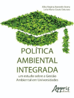 Política ambiental integrada