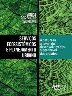Serviços Ecossistêmicos e Planejamento Urbano