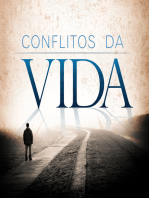 Conflitos da Vida (Revista do aluno)