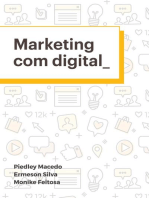 Marketing com digital