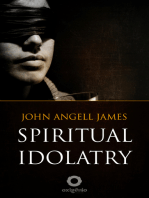 Spiritual Idolatry
