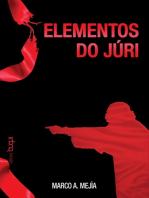 Elementos do júri