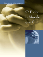 O poder do marido que ora
