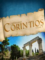 Carta aos Coríntios - volume 1 (Revista do aluno)