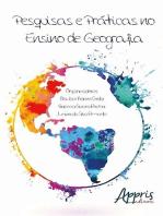 Pesquisas e práticas no ensino de geografia