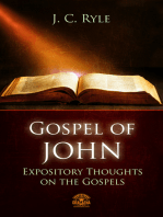 Bible Commentary - The Gospel of John