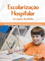 Escolarização hospitalar