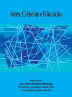 Artes, Ciências e Educação