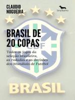 Brasil de 20 Copas