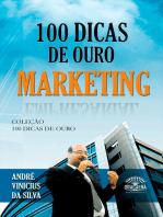 100 dicas de ouro - Marketing