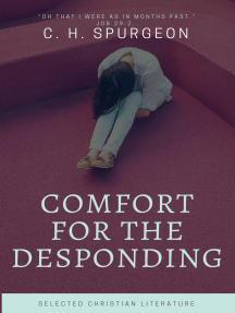 Comfort for the Despoding
