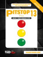 PitStop 13 Pro - Análise e edição avançada de PDFs