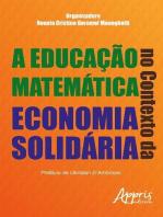 A educação matemática no contexto da economia solidária