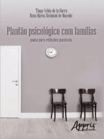 Plantão psicológico com famílias