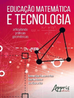 Educação matemática e tecnologia