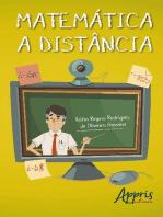 Matemática a distância