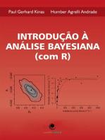Introdução à Análise Bayesiana (Com R)