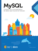 MySQL: Comece com o principal banco de dados open source do mercado