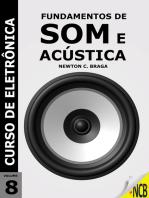 Fundamentos de Som e Acústica