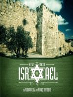 História de Israel - volume 2 (Guia do professor): Da Monarquia ao Reino Dividido
